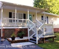 Patio / Deck, 6452 Lakeway Dr