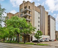 5430 N Sheridan Rd, Andersonville, Chicago, IL