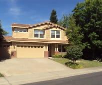 Building, 4521 Pheasant Ln