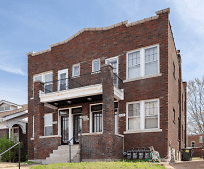 Building, 1028 Childress Ave