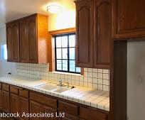 Kitchen, 15408 Haas Ave