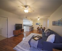 Living Room, 92-1109 Koio Dr