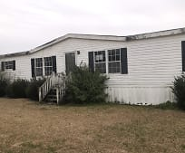 1518 Cobblestone Dr, Banks Elementary School, Kinston, NC