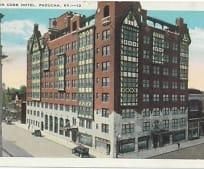 600 Broadway St, Reidland, KY