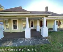 212 Oakdale Rd, Jamestown Elementary School, Jamestown, NC
