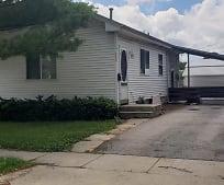 1003 N Elm St, North Elm Street, Champaign, IL