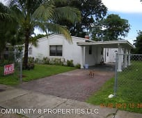 1524 NW 11th Pl, Lauderdale Manors, Fort Lauderdale, FL