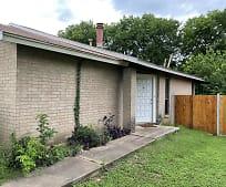 2204 Berkett Dr, Garrison Park, Austin, TX
