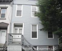 166 2nd St, Arbor Hill, Albany, NY