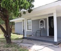 604 2nd St, Gregory, TX