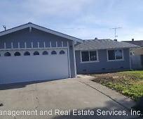 3242 Arthur Ave, East San Jose, San Jose, CA