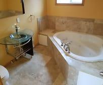 Bathroom, 12 Cornwall Pl
