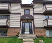 550 Heather Ridge Dr, Clover Hill, MD