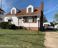 1318 Humbolt Ave, Youngstown, OH