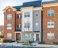 Building, 5403 Libbie Mill W Blvd