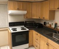 Kitchen, 7400 Malvern Ave