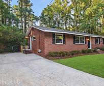566 Martin Ln, Forest Hills, Augusta, GA