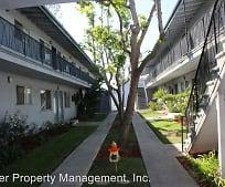 Building, 821 N Eucalyptus Ave