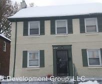Building, 15874 Whitcomb
