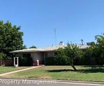 Building, 5446 E Mono Ave