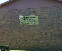 Community Signage, 209 Dixie Ave