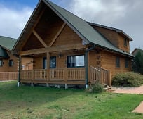 464 Overlook Ct, Alma Center, WI