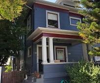 Building, 2302 San Jose Ave