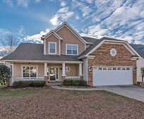 Building, 3003 Filly Dr