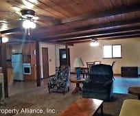 Building, 4141 Sierra Springs Dr