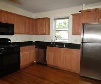 Kitchen, 165 Charles St
