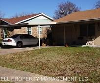 Building, 2804 Lambert Dr