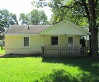 Building, 1228 Virginia Ave