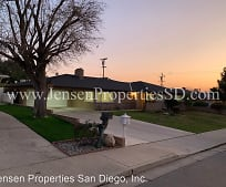 2503 Crest Dr, Chipman Junior High School, Bakersfield, CA