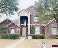 4515 Maple Shade Ave, Sachse, TX