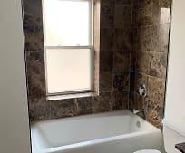 Bathroom, 505 E 44th St