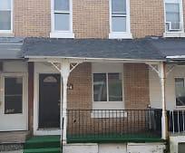 1948 Bonitz St, Nicetown, Philadelphia, PA