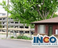 5340 W 10th Ave, New America School, Lakewood, CO