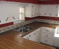 Kitchen, 1530 Virginia St