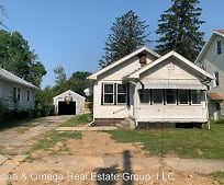 243 Rae Ave, 44903, OH
