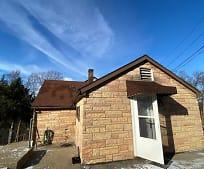 Building, 3097 Woodland Rd