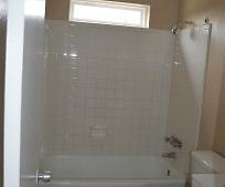 Bathroom, 4508 Papania Dr