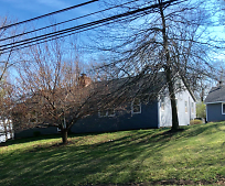 Building, 300 Co Rd 579