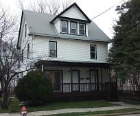 Building, 84 E Barber Ave