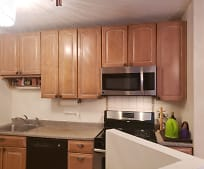 Kitchen, 7004 JFK Blvd E
