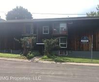 Building, 309 Curtis St