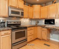 Kitchen, 1713 6th St