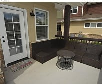 Patio / Deck, 5851 Dripping Rock Ln