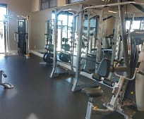 Fitness Weight Room, 7315 Southwest Pkwy