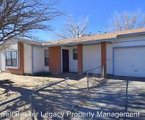8508 Camino San Martin SW, Westgate Heights, Albuquerque, NM