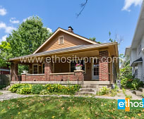 77 N Layman Ave, Irvington, Indianapolis, IN